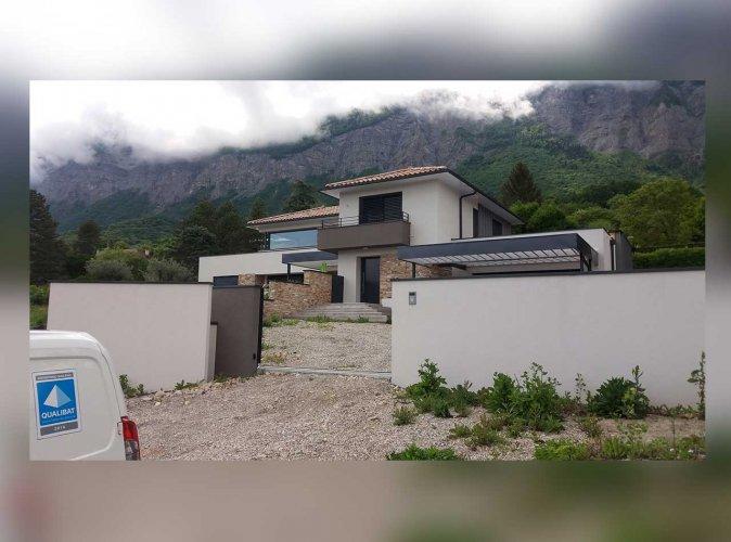 Maison individuelle Saint Ismier